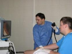 Колоноскопия кишечника под наркозом