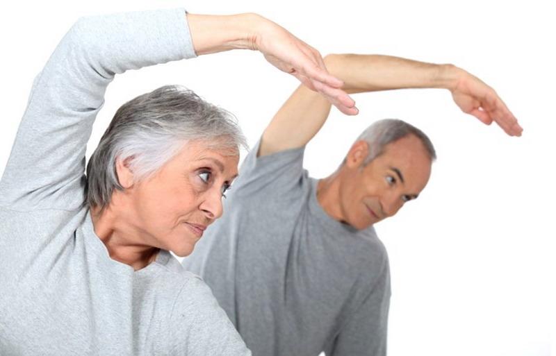 Физическая активность при сердечной недостаточности