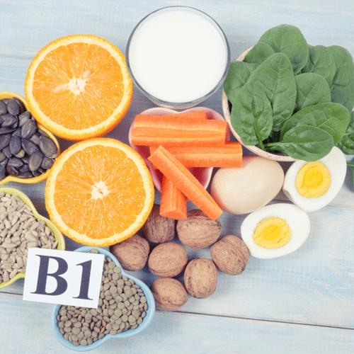 Жизненно важный витамин для защиты от инфекционных заболеваний