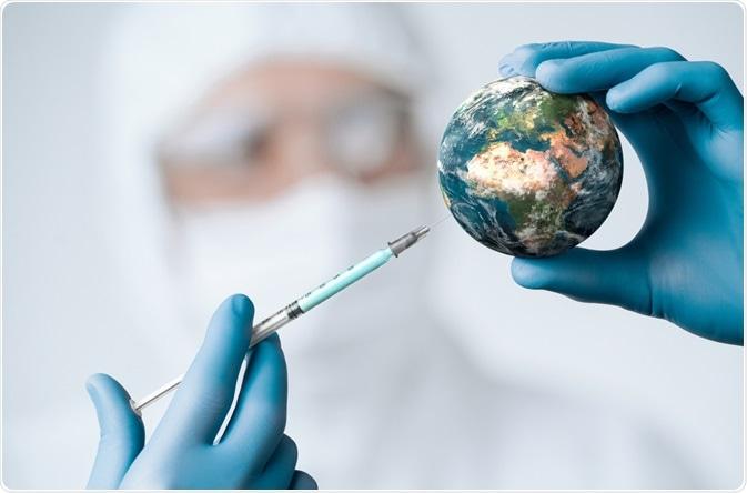 Зачем делать прививки, краткий графический анализ
