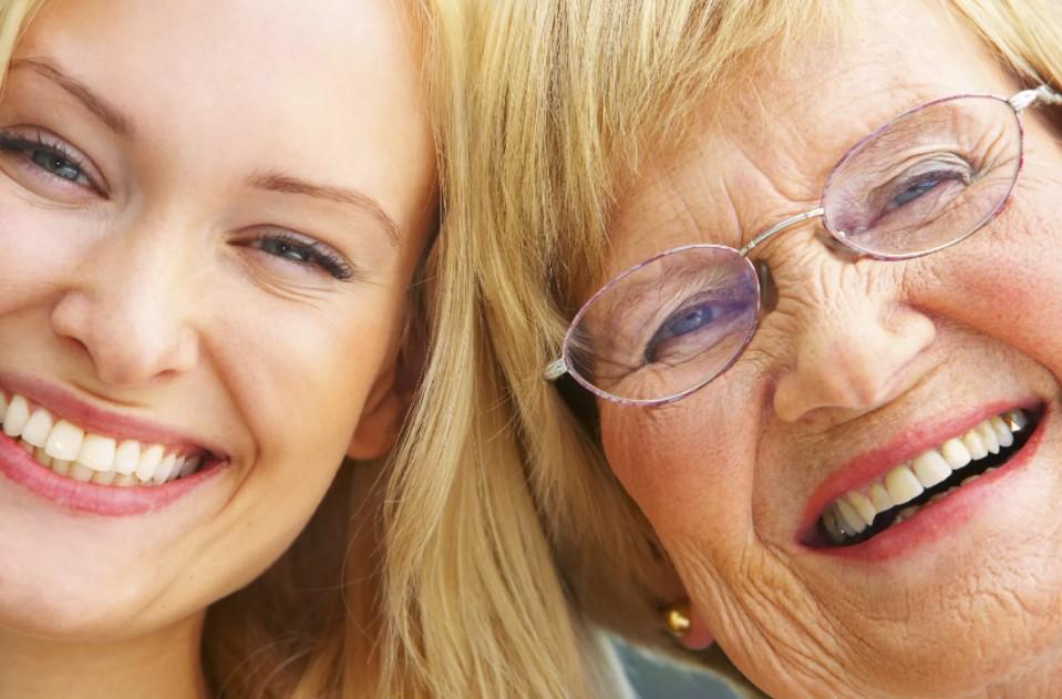 Исследователи Гарварда создали компьютерный алгоритм выявления риска потери зубов в старости для ранней профилактики в настоящем