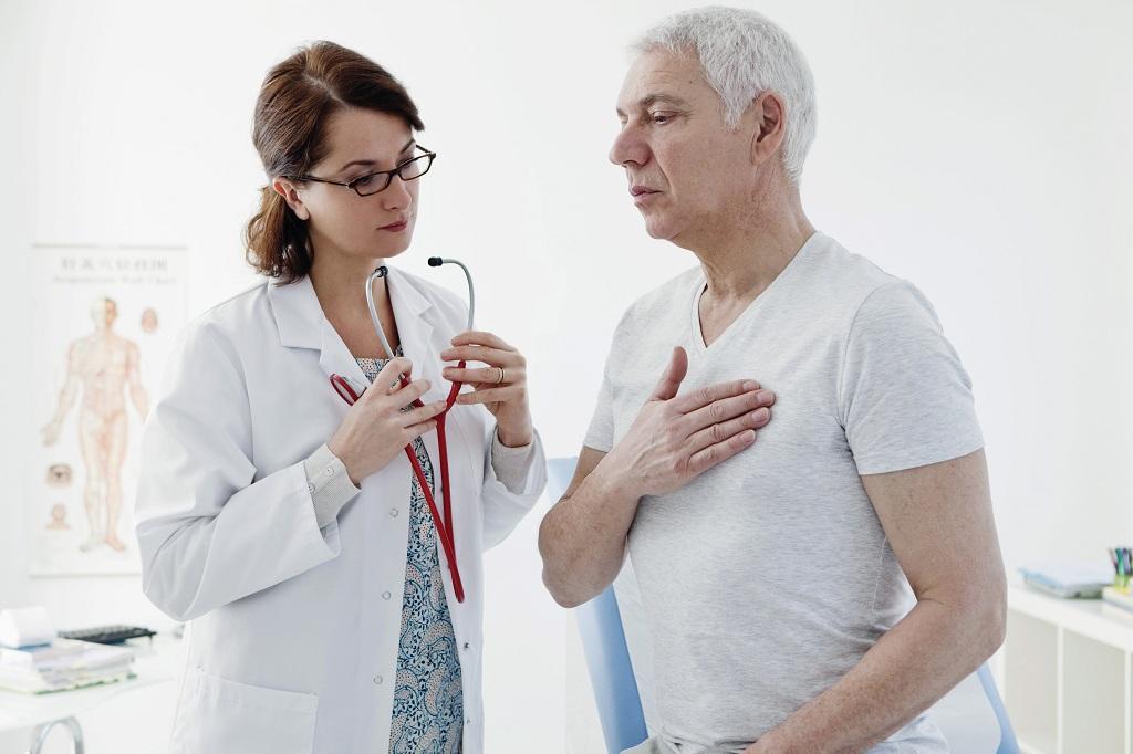 Переболевшие коронавирусом склонны к сердечной аритмии в виде тахикардии, исследование ученых из Швеции
