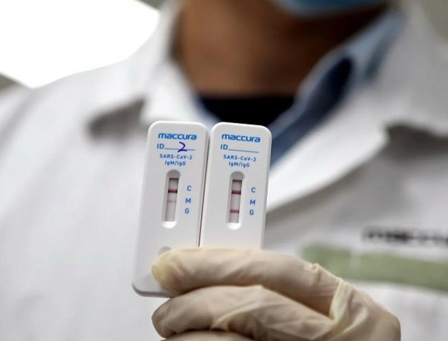 Как долго сохраняют свою активность антитела у перенесших COVID-19 пациентов, данные исследователей из Швеции