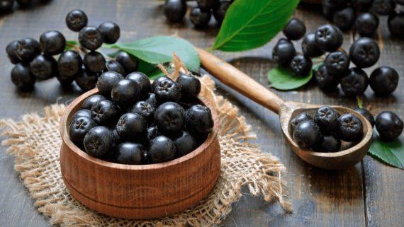 Какие ягоды стоит употреблять тем, кто переболел коронавирусом: рекомендации врача диетолога Р.Мойсенко