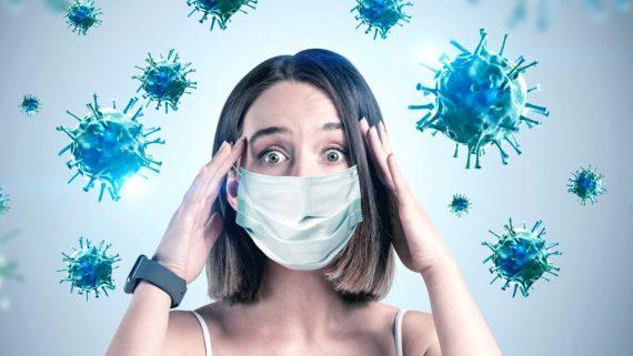 Коронавирус может ухудшать мыслительные способности человека, мнение врача-эндокринолога клиники МГУ З.Павловой