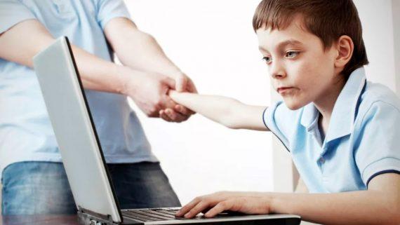 Современные дети не в состоянии побыть наедине с собой и без гаджетов даже несколько часов, уникальный эксперимент детского психолога