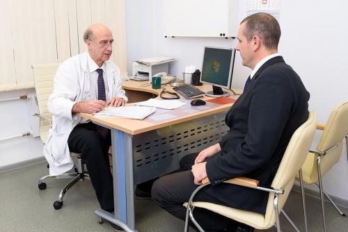 Кабинет семейного врача. Семейный врач, кардиолог, ревматолог Алексеев А.Г.