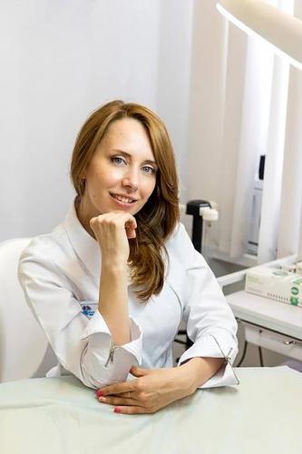 Косметолог, дерматовенеролог. Доктор Васина А.В.